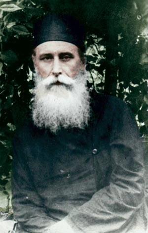 схимонах Епифаний