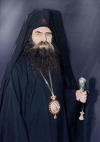 митрополит Кирик